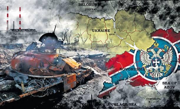 Российская власть открыто заявила о возвращении Донбасса в Россию