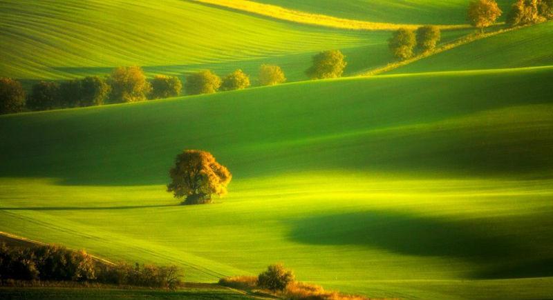 10 мест, где можно почувствовать всю силу природы