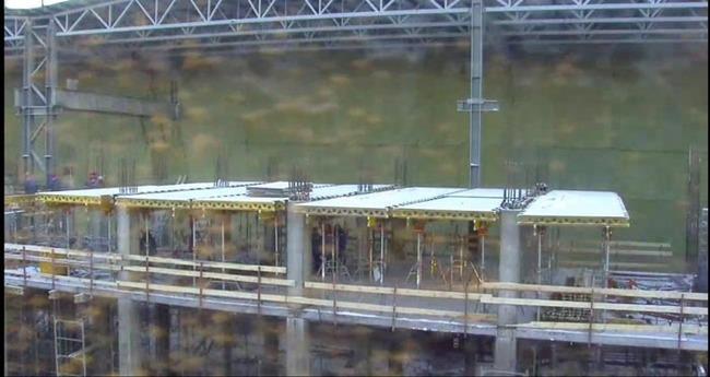 В Кирове заканчивается строительство уникального завода