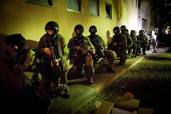 Россия всегда била по ИГ, а попадала в американский спецназ и наемников