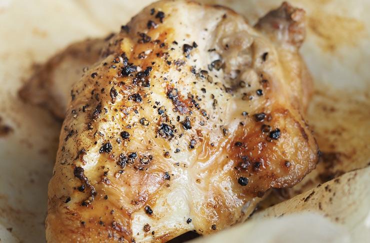 Как готовить курицу, чтобы она всегда получалась сочной