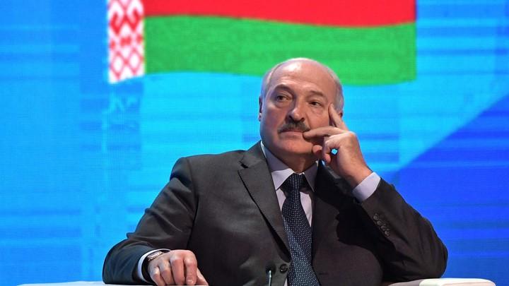 Новая цель НАТО - Белоруссия