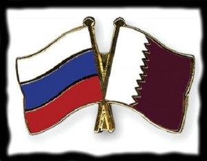 Дружеские отношения России и Катара