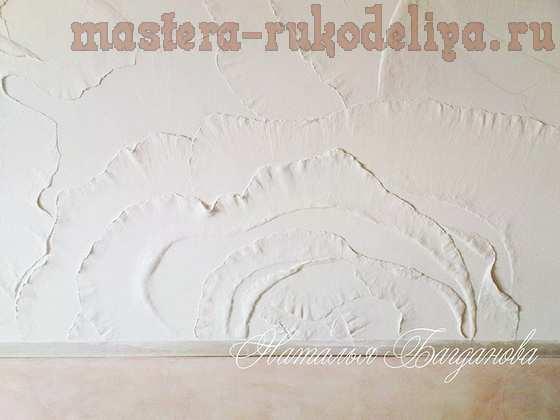 Мастер-класс по декорированию: Панно