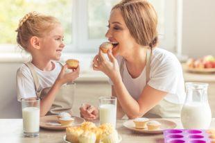 На сладкое. 3 простых и полезных десерта для детей