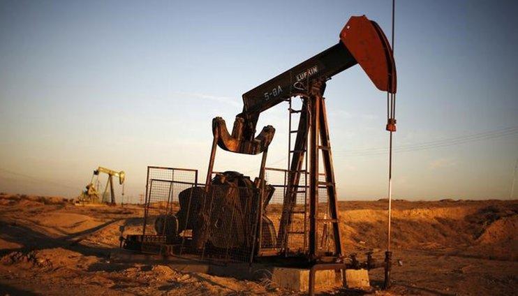 Саудиты смутили трейдеров рекордным объемом добытой нефти