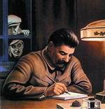Был ли заговор против Сталина?