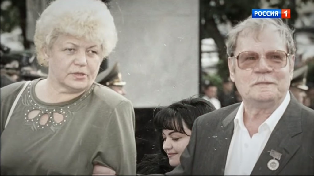 Вдова Михаила Пуговкина живе…