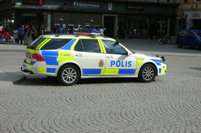 Четыре человека ранены в результате стрельбы в шведском Мальмё