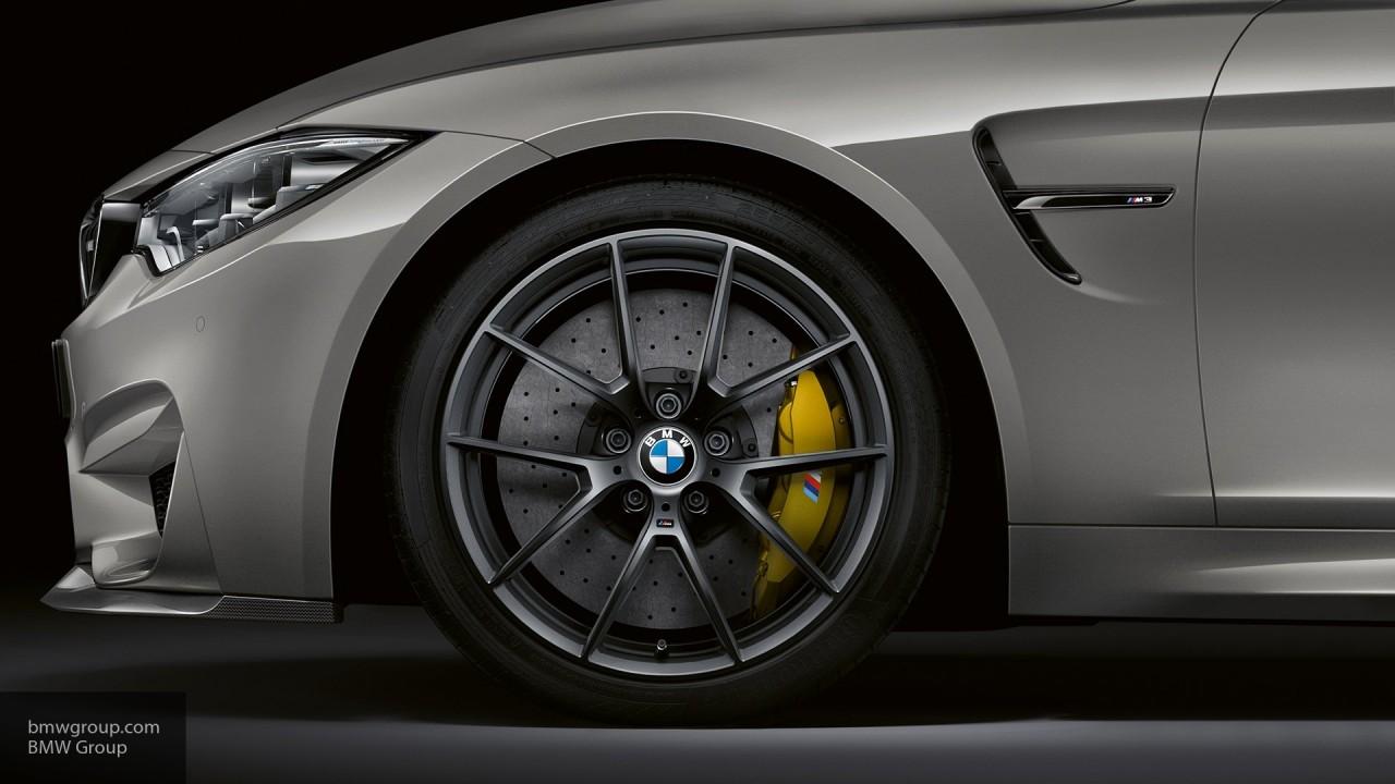 В 2018 году BMW увеличит цены на все новые автомобили в России