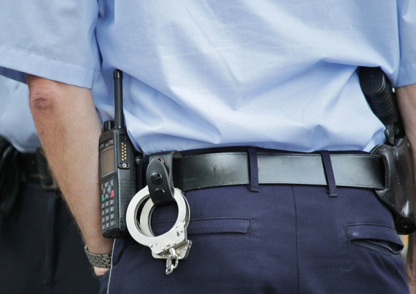 В Крыму задержан полицейский…