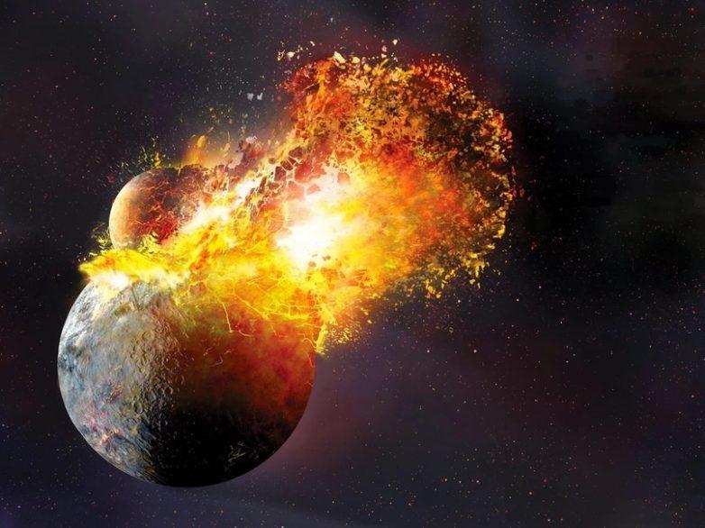 Вкусные факты о Луне