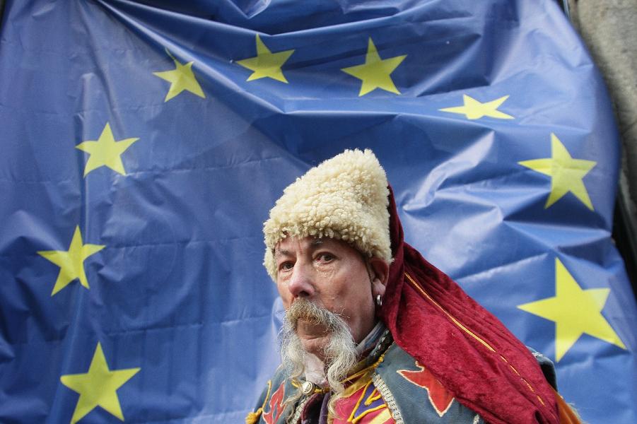 Вступление Украины в ЕС – вопрос 5-10 лет?