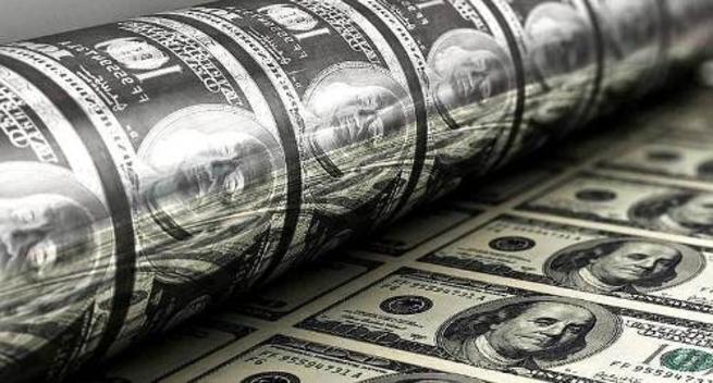 Бюджет США тонет со скоростью $1 трлн. в год