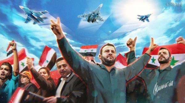 Второй сирийский перелом?