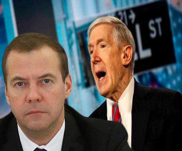 Почему Медведев не стал отка…