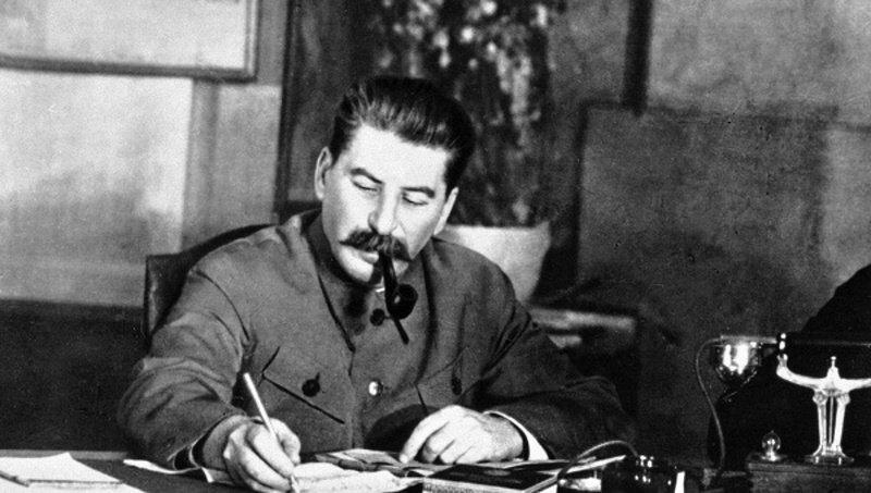 Проблема Сталина. Кто может - пусть сделает лучше