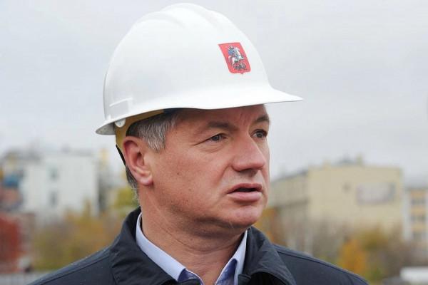 Вице-премьер Марат Хуснуллин…