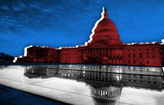 «Война» в Конгрессе: нефтега…