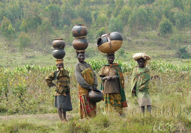 9. Запрет бега трусцой в Бурунди законы, история, прикол, факты