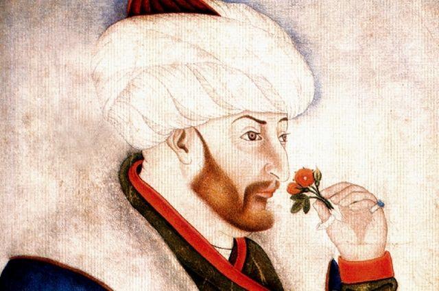 Великолепный век. Как Сулейман I привёл Османскую империю к расцвету