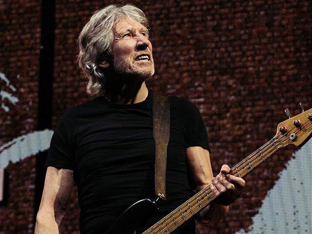 Музыкант Pink Floyd Роджер Уотерс оказался на улице – почему он пел посреди Лондона?