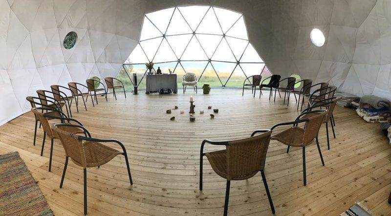 Норвежская семья построила очень крутой эко-дом, в котором хочется жить и любить