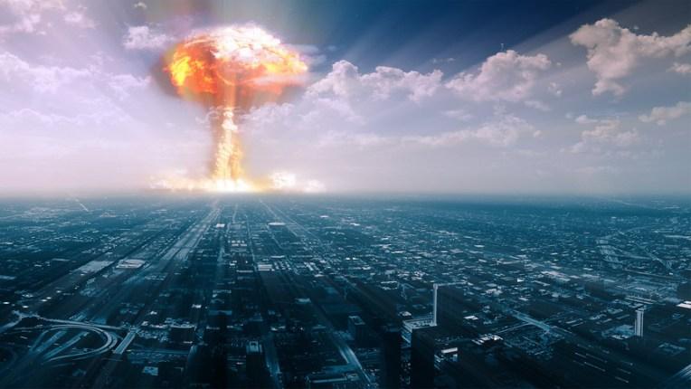 Ядерный пепел: у США нет шан…