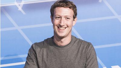 Основатель Facebook Цукерберг пожаловался Обаме на АНБ
