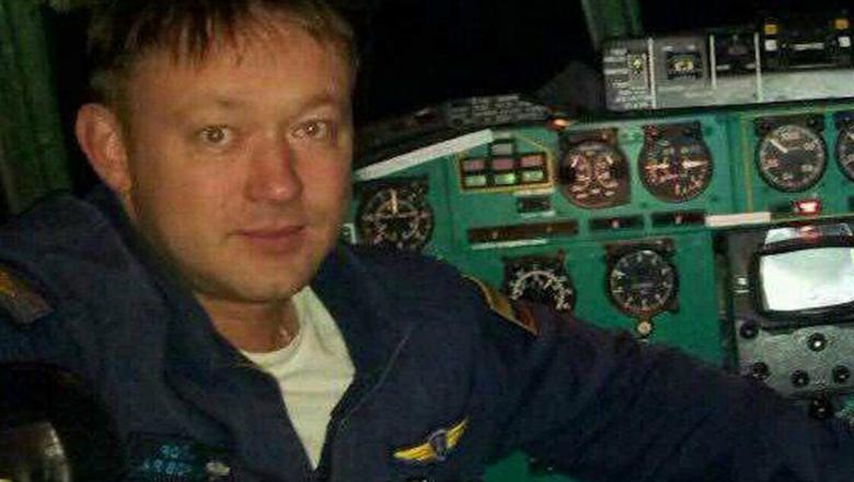 Эксперт - о крушении Ту -154…