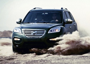 Так ли плох китайский автомобиль?