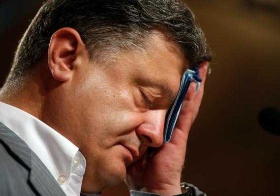 Украина — трагедия или фарс?