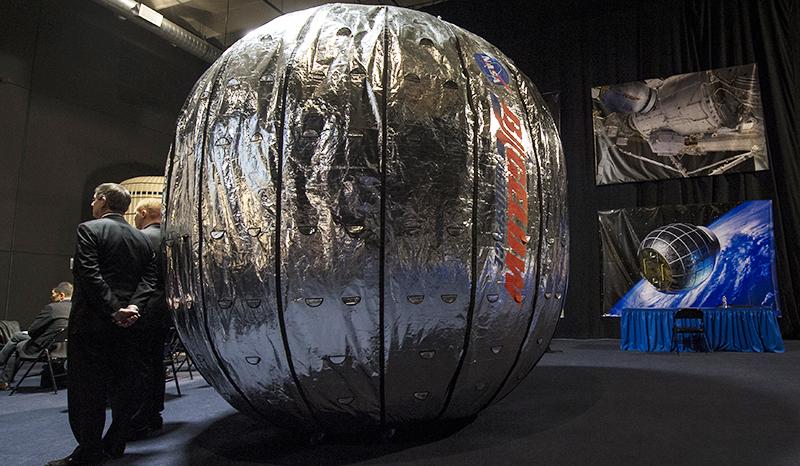 Лунный кадастр, или как избежать территориальных споров в космосе