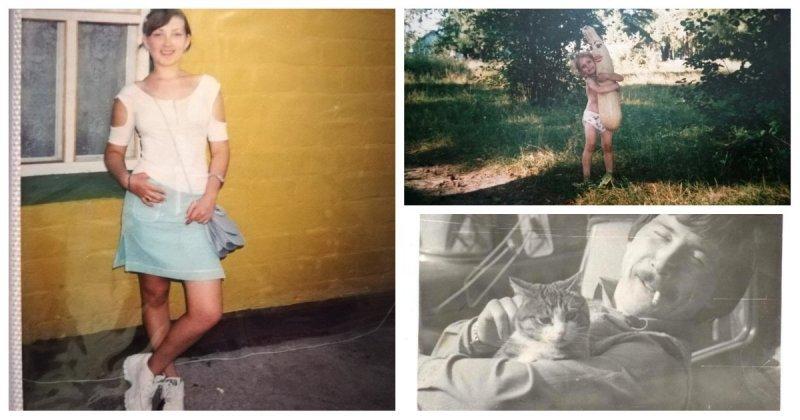27 трогательных фотографий из семейных архивов