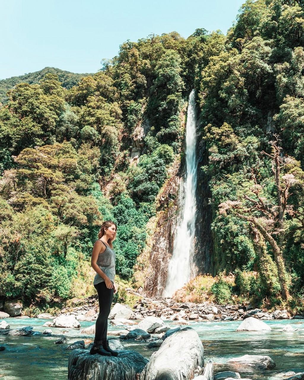 Невероятные путешествия на снимках Паоло дель Валле