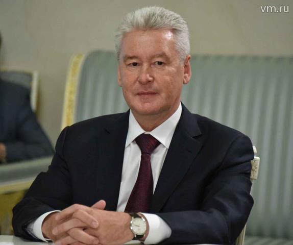 Сергей Собянин заявил об окончании строительства тоннеля между строящимися станциями метро «Лефортово» и «Авиамоторная»