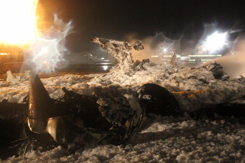 Казанская трагедия: цифры, факты, версии