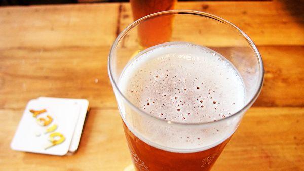 Российские ученые изобрели полезное пиво с витаминами
