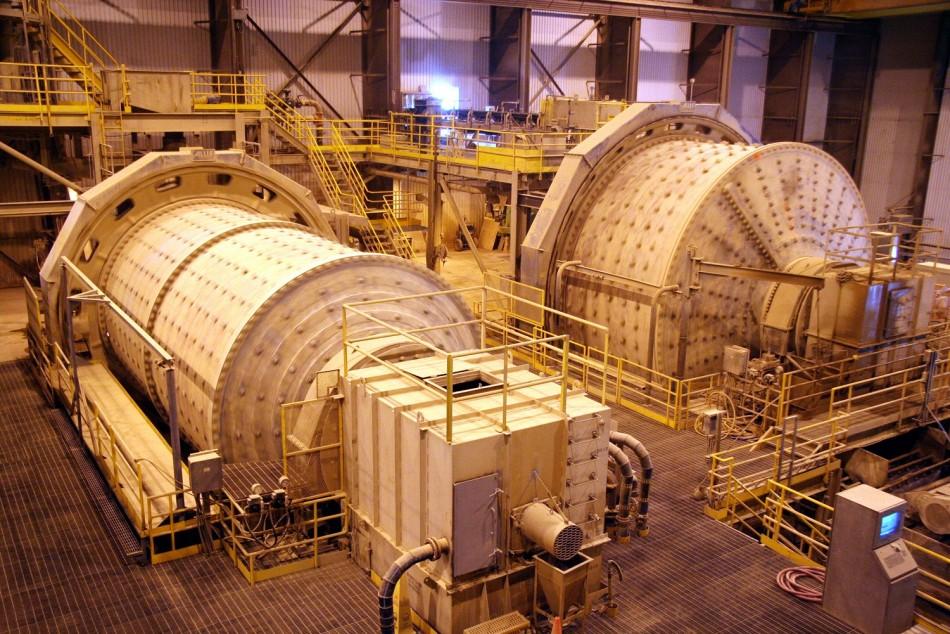 goldmine09 Cамые большие в мире шахты по добыче золота