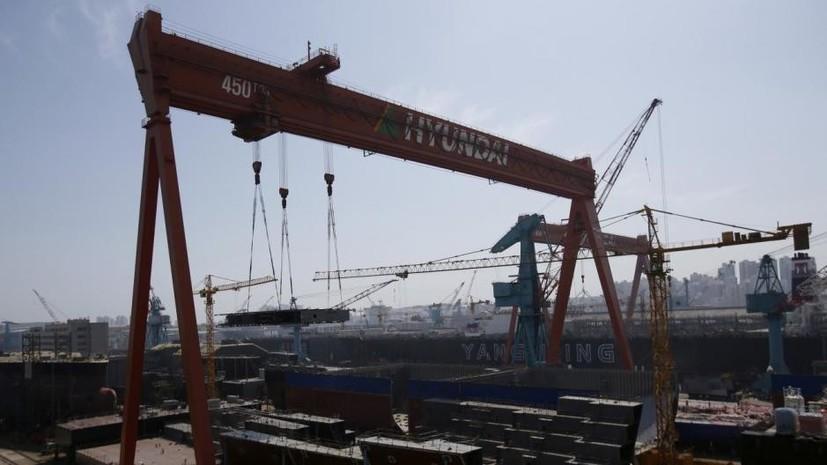 СМИ: Южнокорейские компании не уйдут из Ирана из-за санкций США