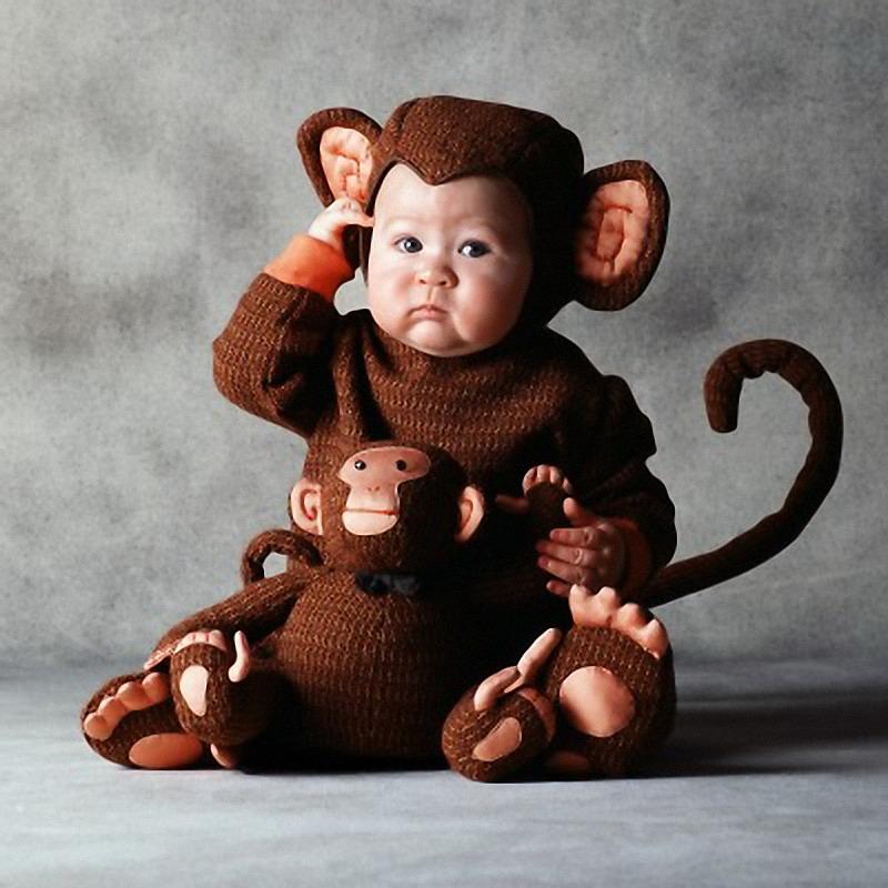 Карнавальные костюмы для малышей! (идеи к празднику)