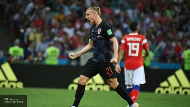 Госдума ждет жесткую реакцию ФИФА на скандальное видео с игроком сборной Хорватии
