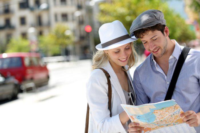 Как не выглядеть глупо в другой стране (советы для туристов)
