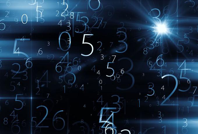 Наука чисел поможет рассказа…