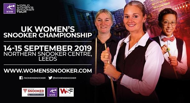 UK Women's Championship 2019…