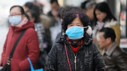 В Китае новый вирус уже унес жизни трех человек