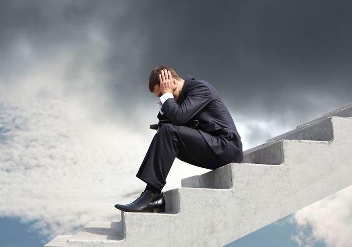 Как перестать быть жертвой обстоятельств? 5 ступеней