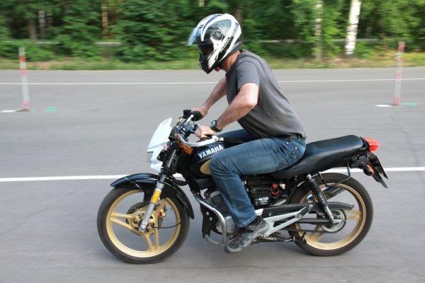 Проверь себя — ошибки начинающих мотоциклистов - Фото 8