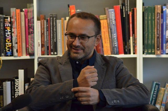 Андрей Звягинцев включен в состав жюри Каннского кинофестиваля