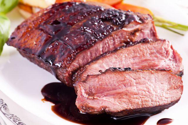Мясо и квашеная капуста. Зимний рацион от депрессии и лишнего веса